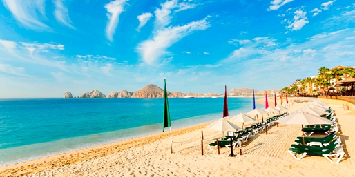 Cabo 4-Night All-Inclusive Trip w/Air, $370 Off