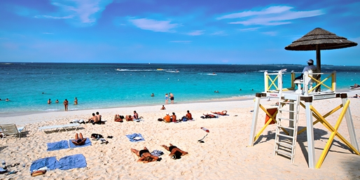 Bahamas: Nassau All-Incl. Vacation w/Air, From $579