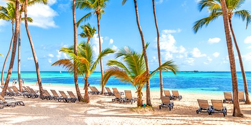 Punta Cana All-Incl. Retreat: 4 Nts w/Upgrade, From $699