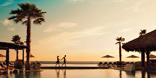 Cancun: 4.5-Star Escape w/Meals, Drinks & Air, From $639