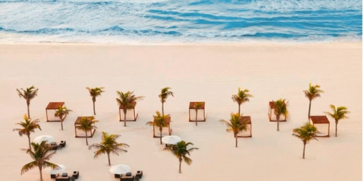 Cancun 4.5-Star Swim-Up Suite: 3-Nts. w/Air, From $559