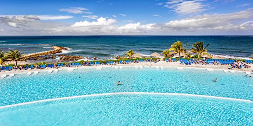 4-Star Jamaica: 4 All-Inclusive Nights from FL, From $669