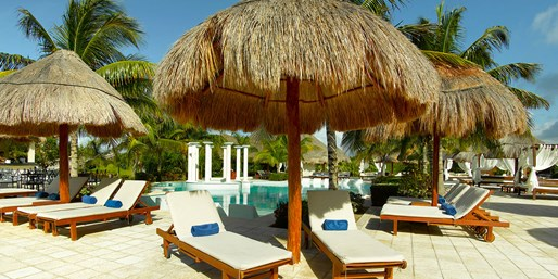 Riviera Maya 4-Star Trip w/Air, Meals & Credits, From $619