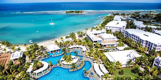 Jamaica: 'Riu' 5-Night All-Inclusive Trip w/Air, From $719
