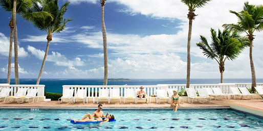 Puerto Rico Waldorf Astoria Vacation from Florida, From $449