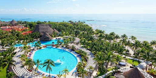 Riviera Maya: 4-Star Barcelo Escape w/Air, From $639
