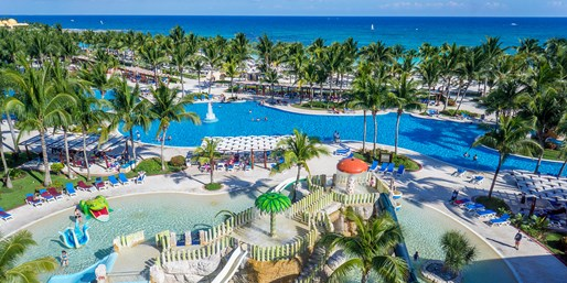 Riviera Maya All-Inclusive Retreat w/Air, From $739