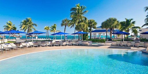 Bahamas 4-Star All-Inclusive Vacation from FLL, From $759