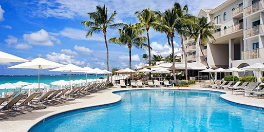 Grand Cayman Marriott 4-Star Escape from Miami, From $669