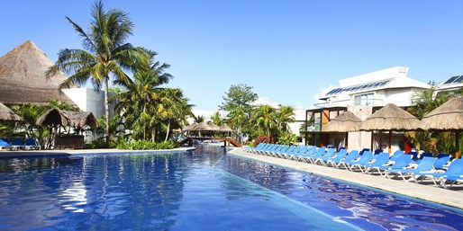 Riviera Maya All-Inclusive Retreat w/Air, From $589