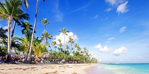 Bavaro Beach 4-Star All-Incl. Retreat from FLL, From $689