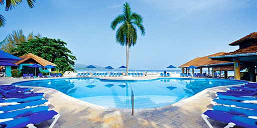 Montego Bay All-Incl. Vacation w/Air, Kids Free, From $639