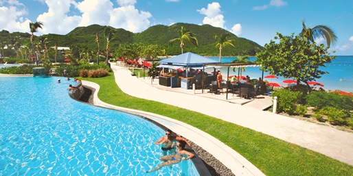 St. Martin 5-Nt. All-Incl. Trip w/Air, $490 Off, From New York City