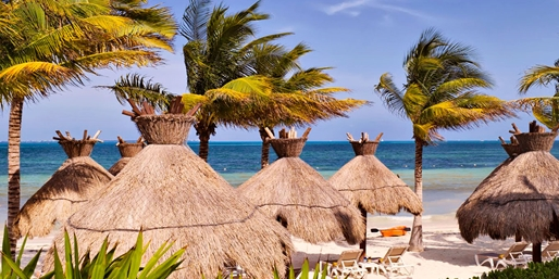 4.5-Star Luxe All-Incl. Riviera Maya Trip w/Air, From $799