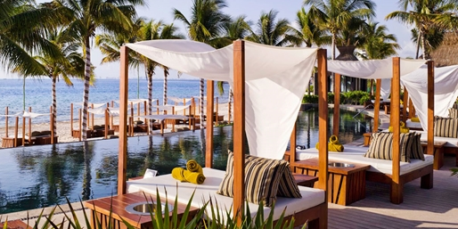 5-Star Riviera Maya All-Incl. Retreat w/Air, From $979