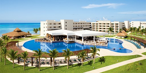 Cancun Luxe Adults Getaway from FL w/Meals, From $699