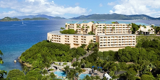 St. Thomas: 3 Nights at All-Incl. Oasis w/Air, From $639