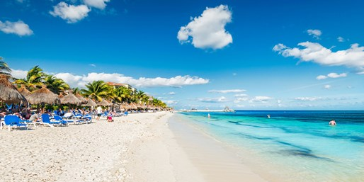 Riviera Maya 4-Night Escape from FL, From $699