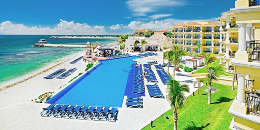 Riviera Maya All-Incl. 5-Night Vacation from Dallas, From $629