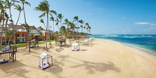 Bavaro Beach: Punta Cana 4-Star Trip from FL, From $659