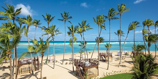 Punta Cana 4.5-Star All-Inclusive Retreat from FL, From $799