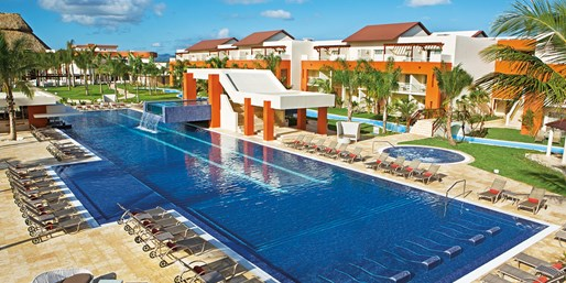 4 Nts. All-Incl. at Breathless Punta Cana w/Air, From $729