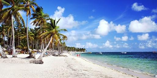 Punta Cana 4-Night Getaway: Kids Stay Free, From $619