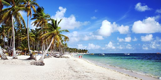 Adults Only: Romantic Punta Cana Trip from FLL, From $689