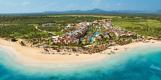 4-Star 'Dreams' Punta Cana Trip w/Air, From $779