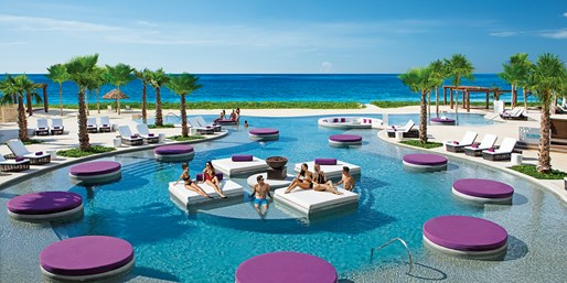 Riviera Maya: Luxe All-Incl. Escape w/Air, From $879