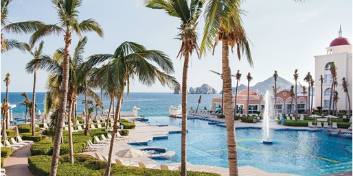 Cabo: 4-Star 'Riu' All-Inclusive Vacation from LA, From $599