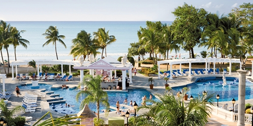 Jamaica 4-Star 'Riu' Trip w/Meals, Drinks & Air, From $669