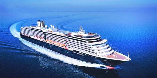 7-Night Mexican Riviera Cruise on Holland America, From $599