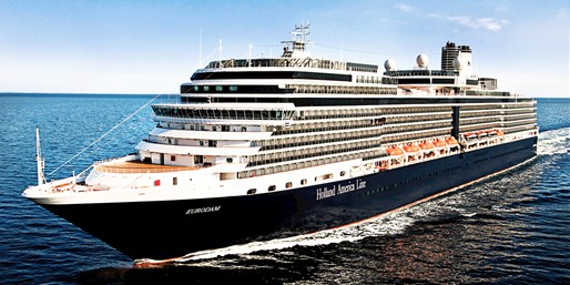 14-Night Panama Canal Cruise on Holland America, From $1,699