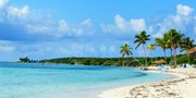 $799 -- Balcony: Tropics 7-Night Cruise w/All Drinks & Tips
