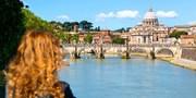 $999 -- Balcony: 13-Nt. Transatlantic Spring Cruises w/Tips