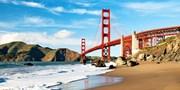 $869 & up -- San Francisco: 4-Star Getaway; Nonstop from NYC