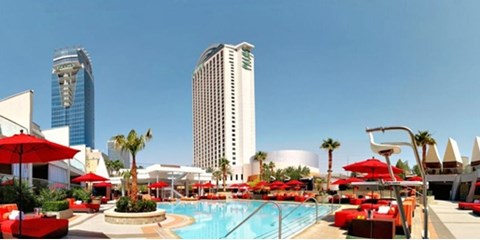 39€ -- Las Vegas : nuit 4* dans la capitale du jeu, -75%