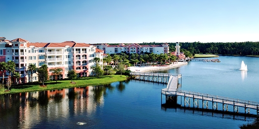 $107 -- Orlando: Marriott Resort near Theme Parks, Save 40%