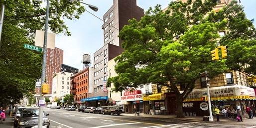 £78 -- New York: Manhattan Stay inc Breakfast & Wi-Fi