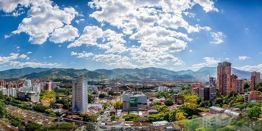 Miami to Bogota on Award-Winning Airline, R/T, From $395