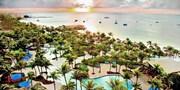 $209 -- Aruba 4-Star Beachfront Resort, Save 40%