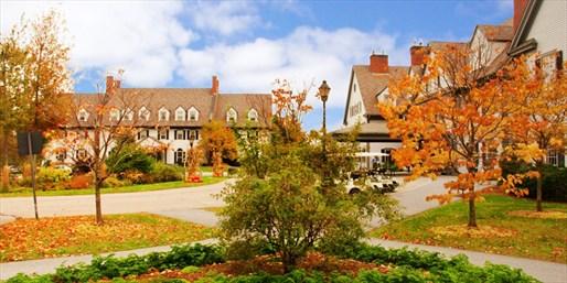 Travelzoo Deal: $299 -- Vermont 2-Night Culinary Retreat w/Dinner, Reg. $538