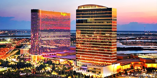 $199 -- Atlantic City: Luxe Borgata Escape w/$100 Credit