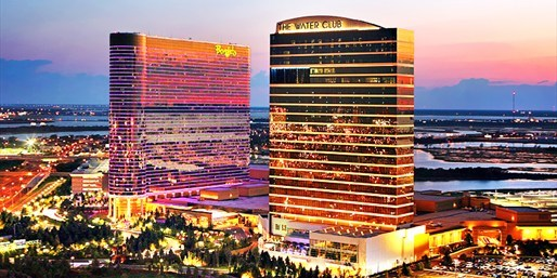 $199 -- Atlantic City: Luxe Borgata Escape w/$100 Spa Credit