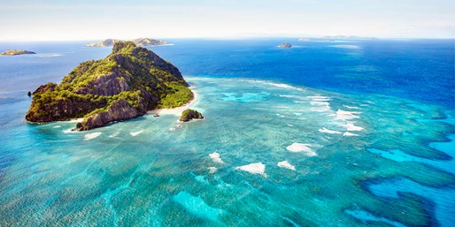 Fiji Nonstop from Los Angeles (R/T), Save $200