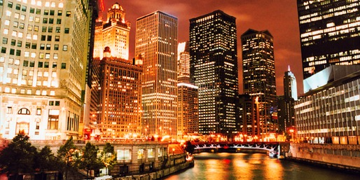 $139 -- Chicago Hotel incl. Summer Weekends, 45% Off