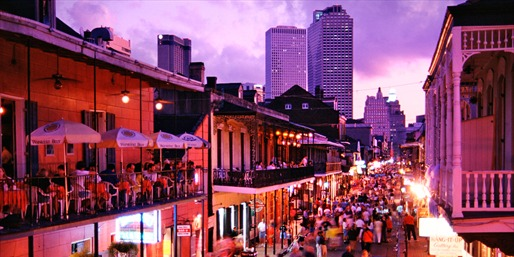 Travelzoo Deal: $85 -- New Orleans Hotel near French Quarter, Reg. $149