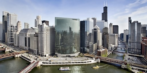 $89 -- Chicago Riverfront Hotel incl. Holidays, 4