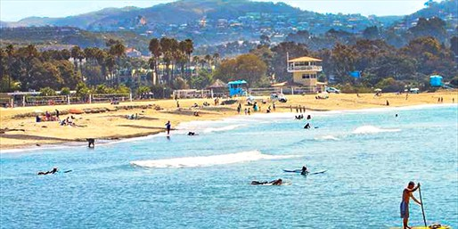 $99 -- OC: Doheny Beach Retreat incl. Weekends, 60% Off